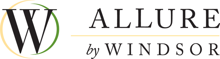 Allure by Windsor Logo