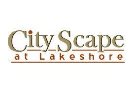 Cityscape at Lakeshore