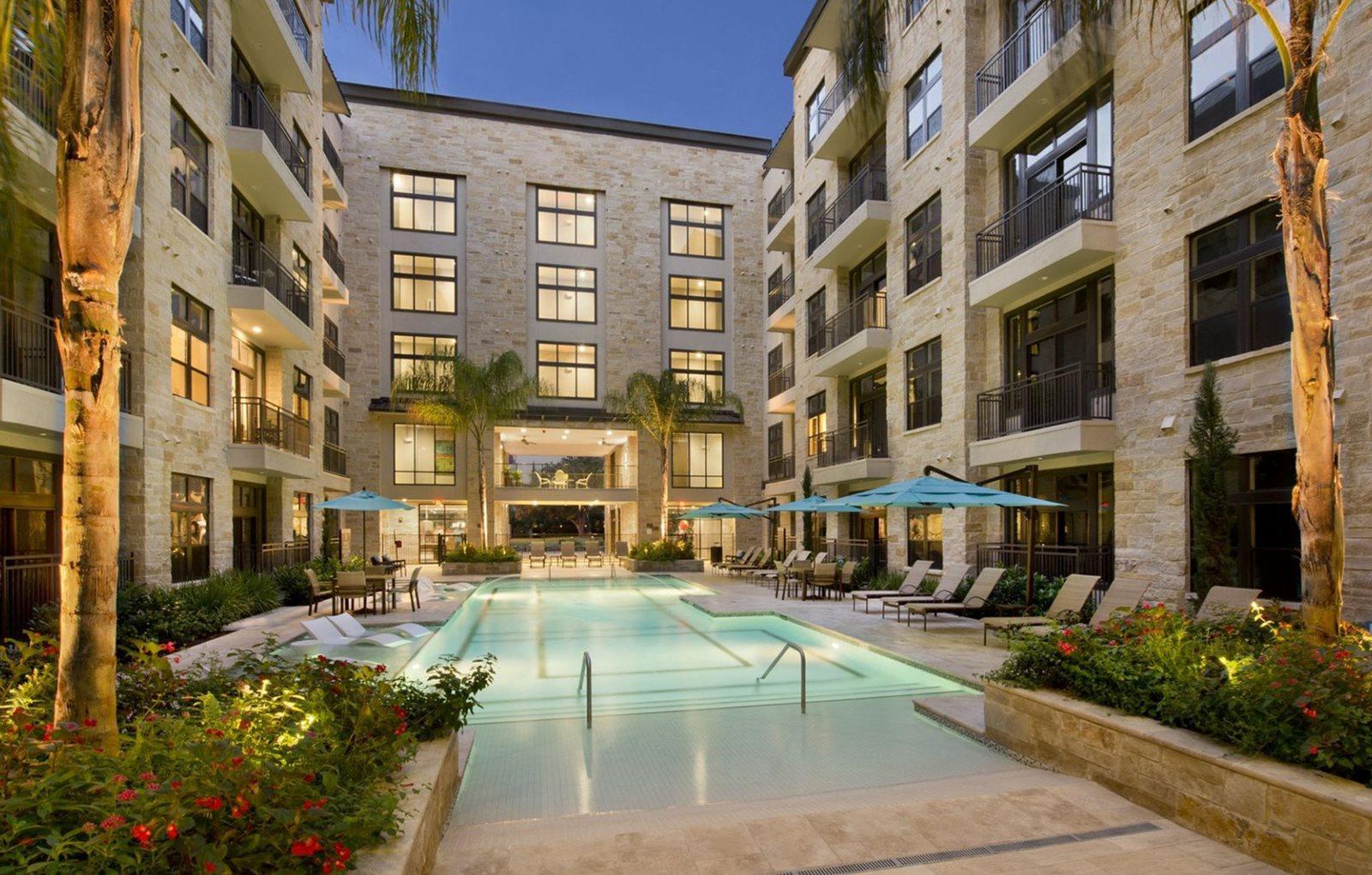 Post Oak Houston >> Apartments In Houston For Rent Broadstone Post Oak