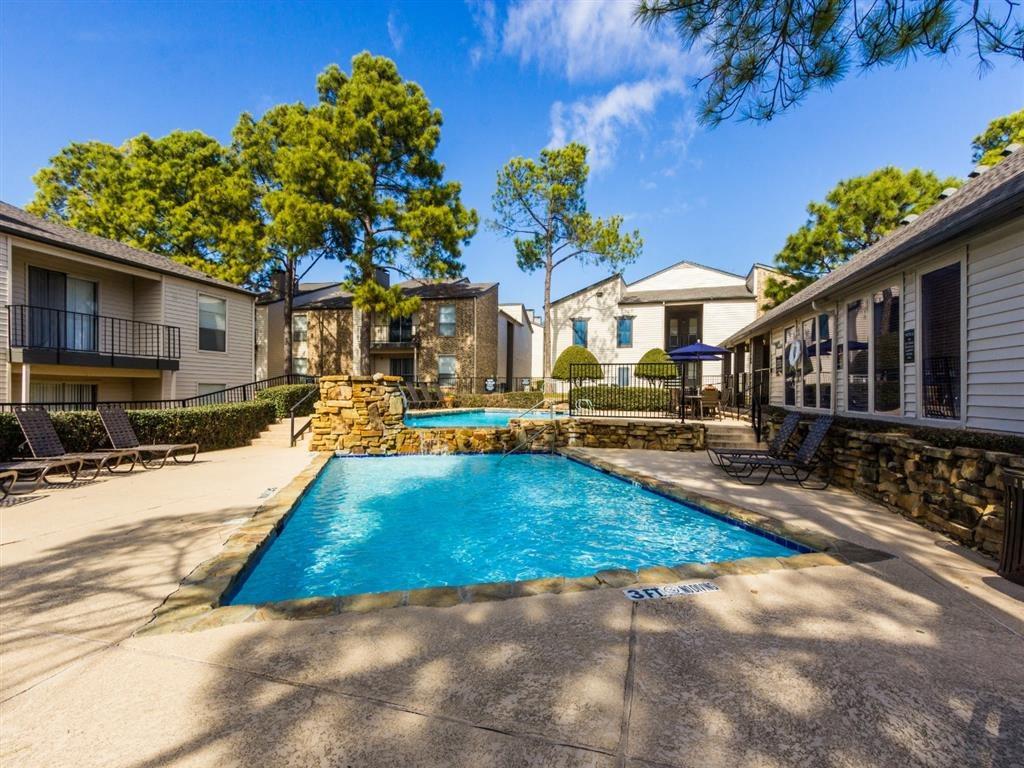 Park Villa Apartments Grand Prairie Tx