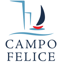 Logo Campo Felice – Active 55+ Resort Style Rental Community, Fort Myers, FL
