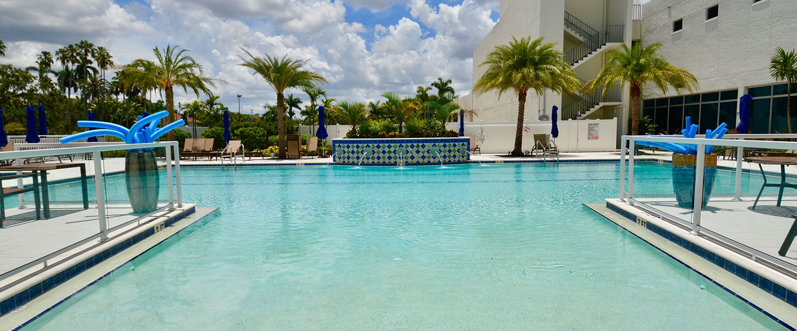 Pool Campo Felice – Active 55+ Resort Style Rental Community, Fort Myers, FL