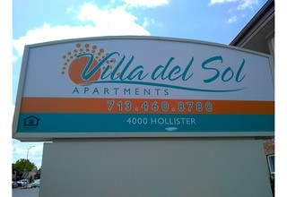 4000 Hollister Street Studio Apartment for Rent Photo Gallery 1