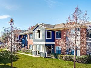 Property View at Bardin Greene in Arlington, Texas