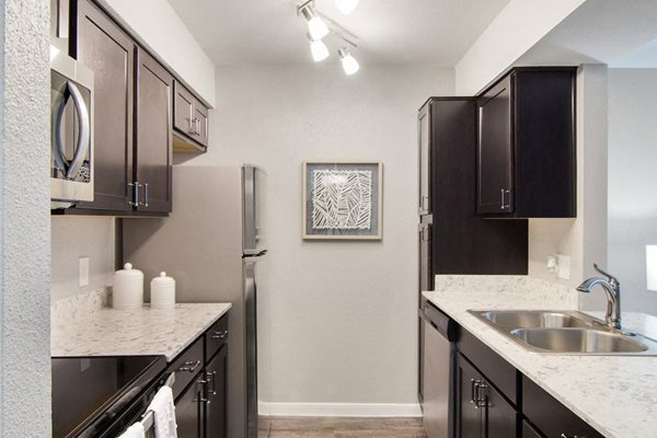 Amenities - Stainless Steel Kitchen Appliances at The Village at Bunker Hill