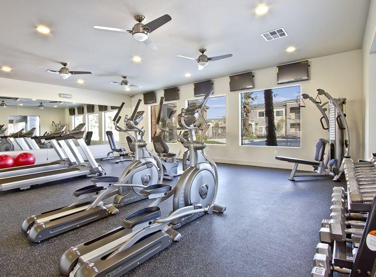 Fitness Center at South Blvd, Las Vegas, NV