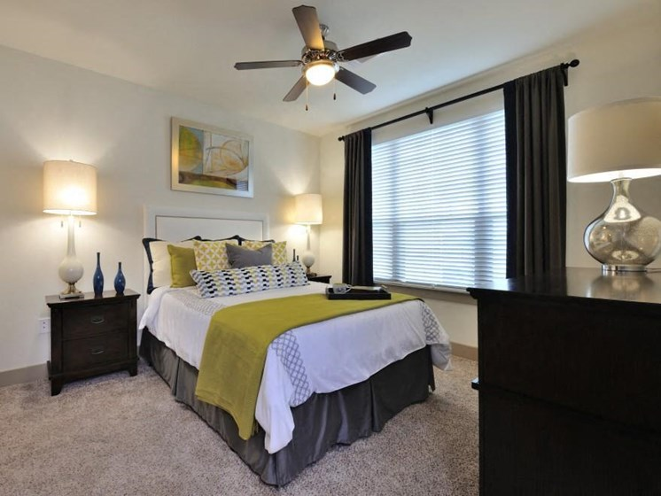 Specious Bedroom at Broadstone Park West Apartments, Houston, 77084