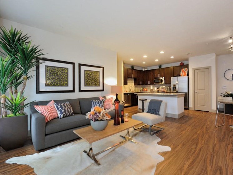 Homes with Hardwood Floors at Broadstone Park West Apartments, Texas, 77084