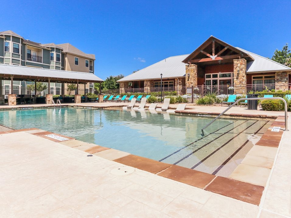 Apartment Rentals In San Antonio Tx Boardwalk Med