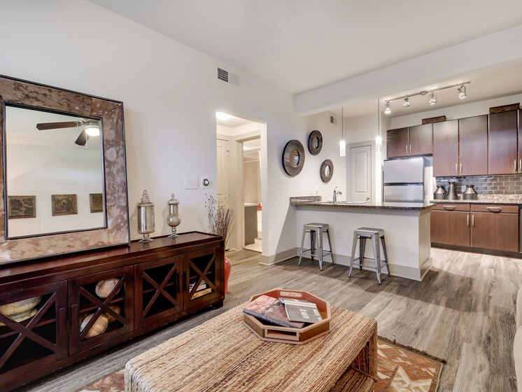 Comfortable Apartments with Thoughtful Amenities at Broadstone Travesia, Austin