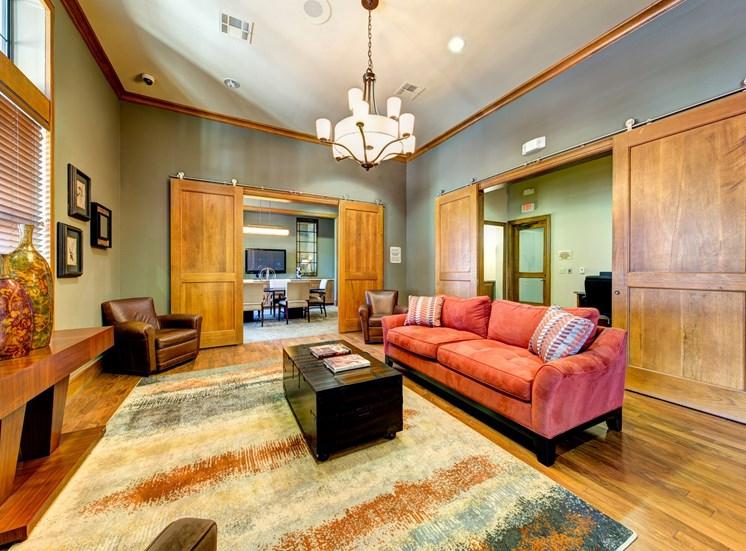 Executive Business Center at Broadstone Travesia, Austin, Texas