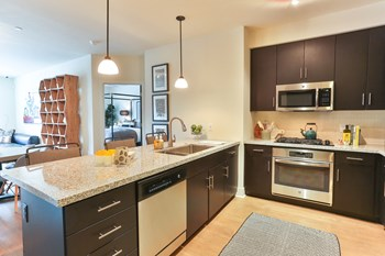 555 S. Galleria Way Studio-2 Beds Apartment for Rent Photo Gallery 1