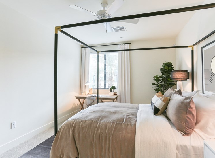 Guest Bedroom at Fashion Center, Chandler, Arizona