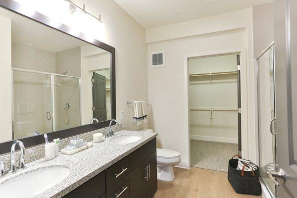 En-Suite Bathroom at Fashion Center, Chandler, AZ 85226
