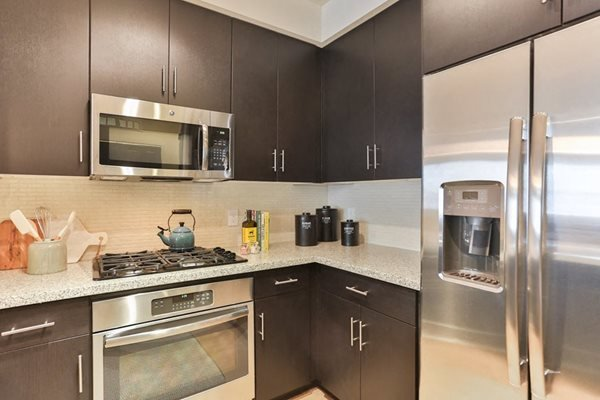 Stainless Steel Appliances at Fashion Center, Chandler, AZ 85226