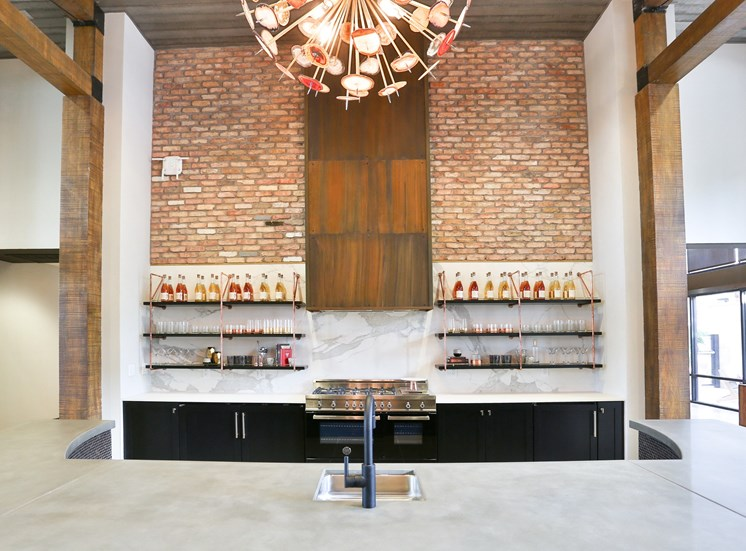Lavish Kitchen at Fashion Center, Arizona, 85226