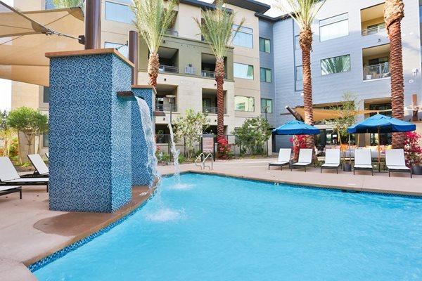 Sparkling Pool at Fashion Center, Chandler, AZ 85226