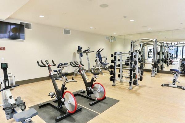 Fitness Center at Fashion Center, Chandler, AZ 85226
