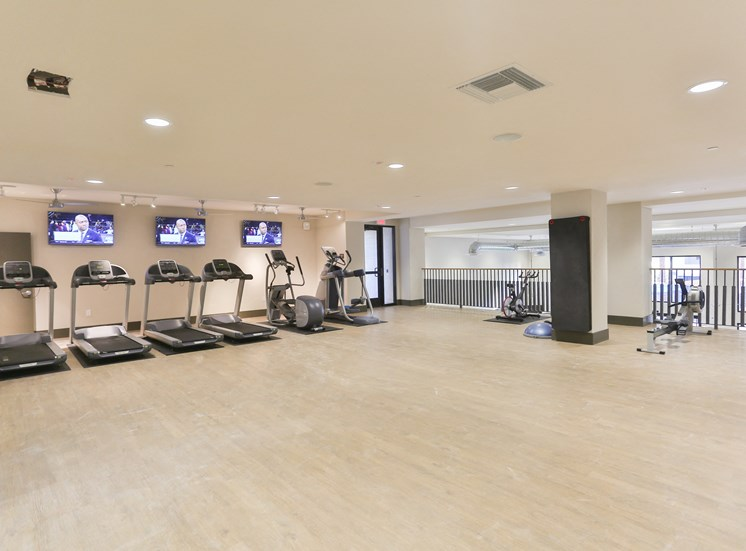 Health and Fitness Center at Fashion Center, Chandler, 85226