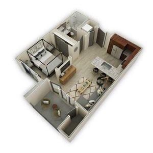 Avant Fashion Center Apartments 555 S Galleria Way Chandler Az Rentcafe