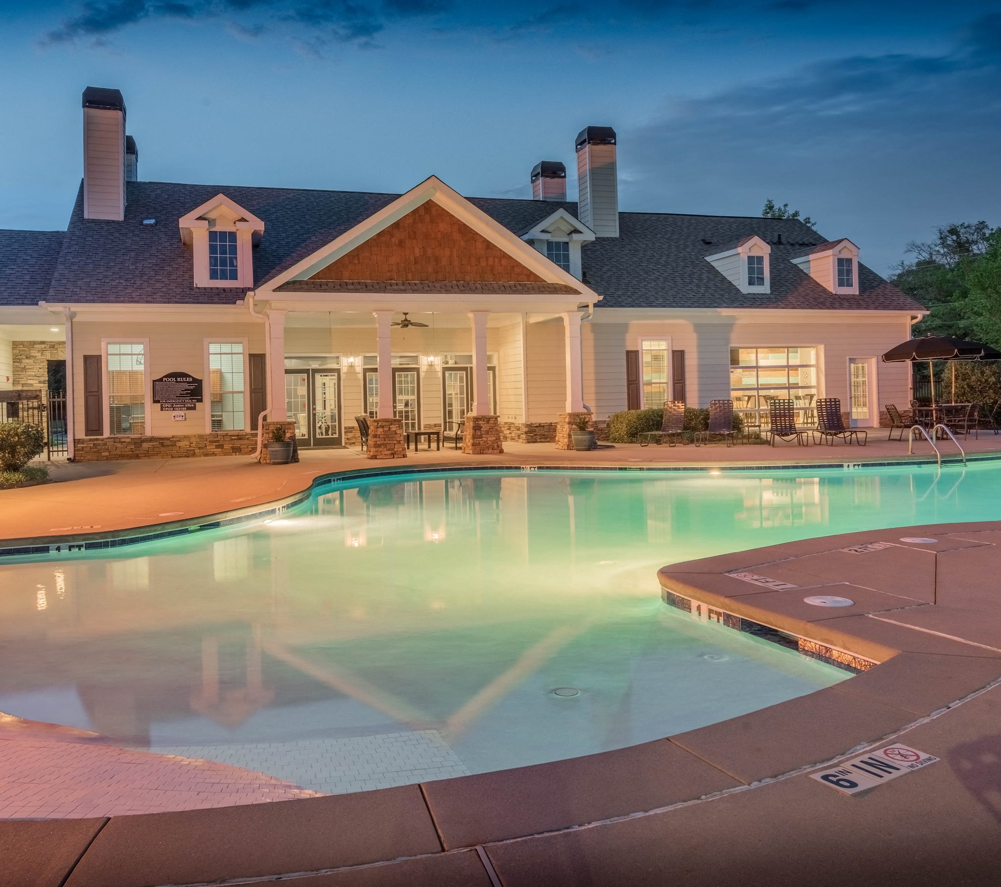 Meyer Park Apartments: Apartments In Anderson, SC