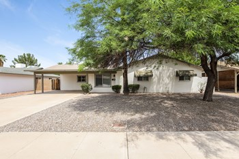 2238 E Karen Dr 3 Beds House for Rent Photo Gallery 1