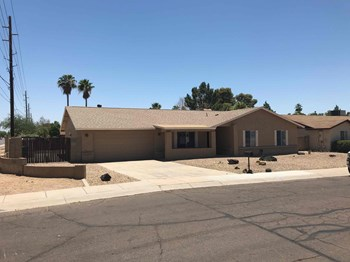 4301 W Poinsettia Dr 4 Beds House for Rent Photo Gallery 1