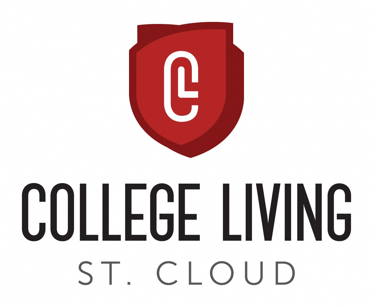 College Living St Cloud Apartments Logo