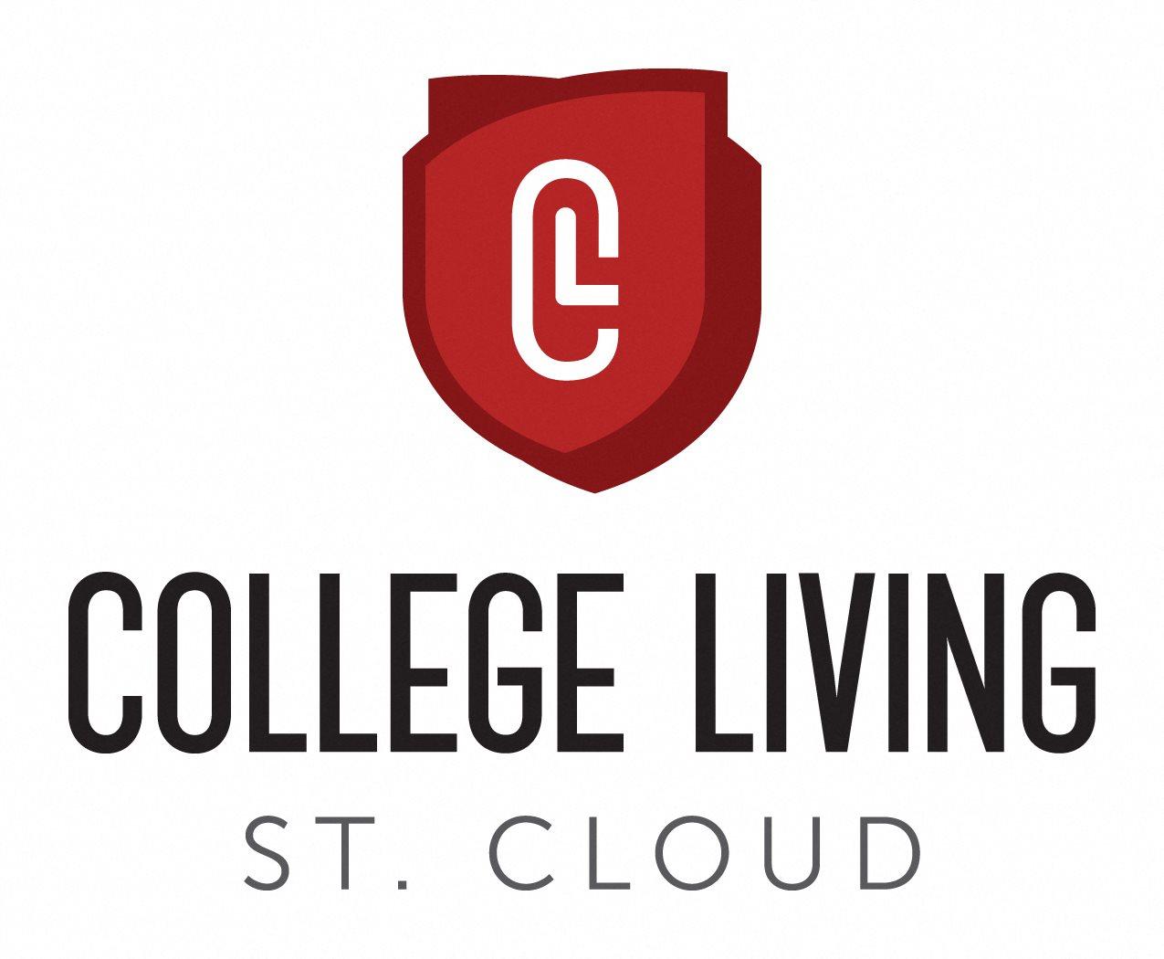 College Living St Cloud Apartments Logo