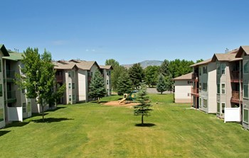 851 Shenandoah Drive 1-3 Beds Apartment for Rent Photo Gallery 1
