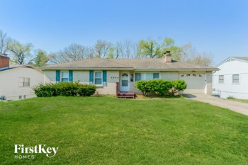 9406 Kessler Ln 4 Beds House for Rent Photo Gallery 1