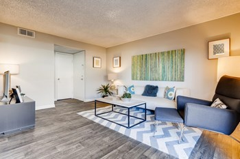 3324 S Field Street 2 Beds Apartment for Rent Photo Gallery 1