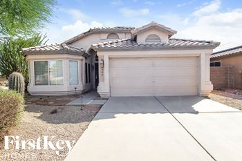 2309 E Siesta Ln 3 Beds House for Rent Photo Gallery 1