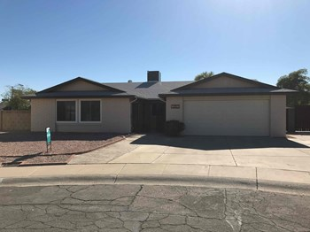 4423 E Pinto Ct 4 Beds House for Rent Photo Gallery 1