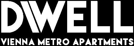 Logo for Dwell Vienna Metro Apartments in Fairfax VA