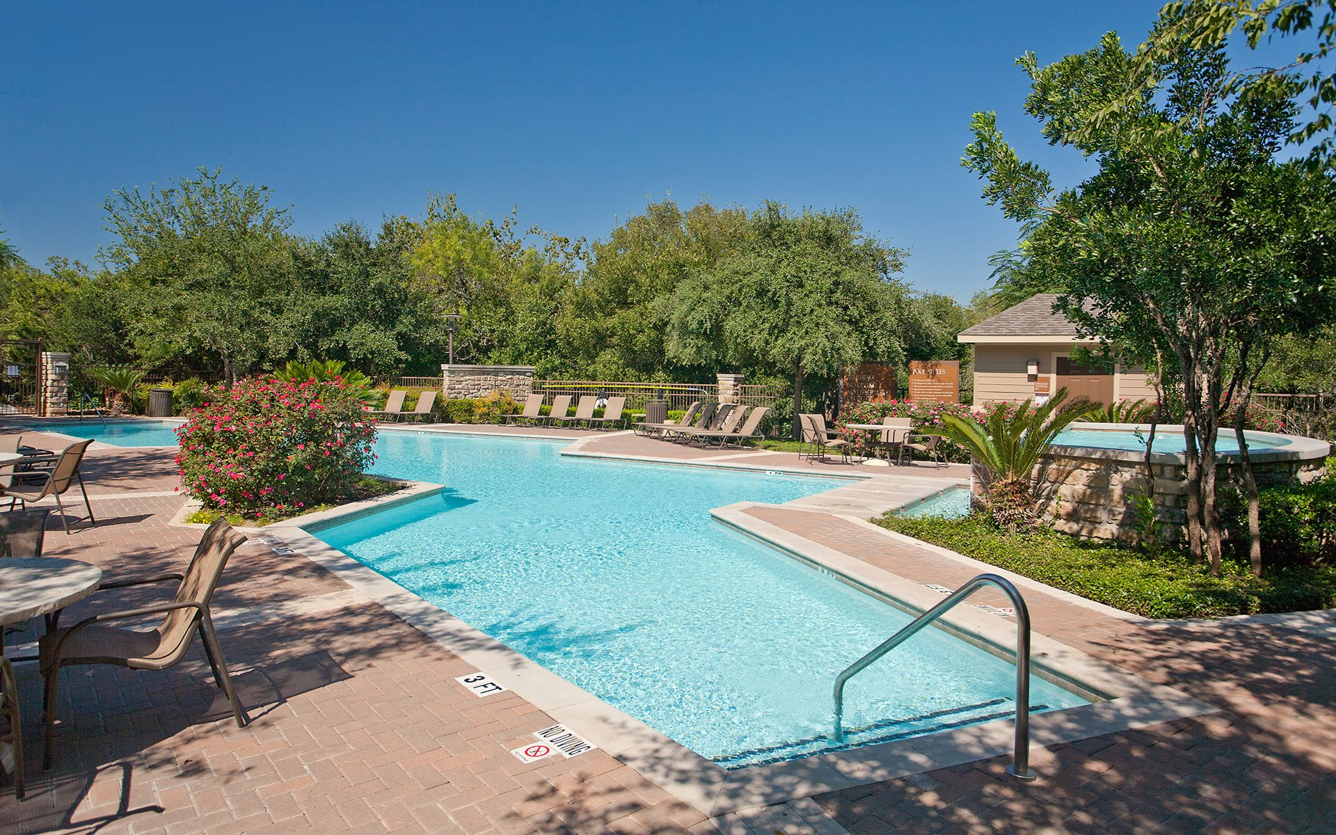 Broadstone Ranch | Apartments in San Antonio, TX