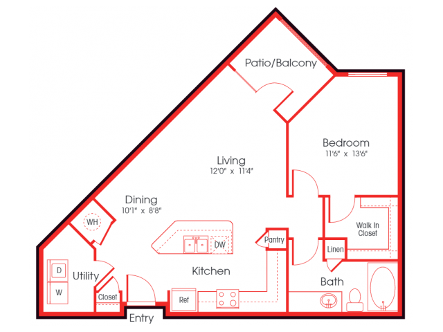 A2A- Aaron Floor Plan 4