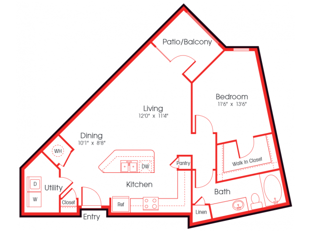 A2B- Young Floor Plan 5