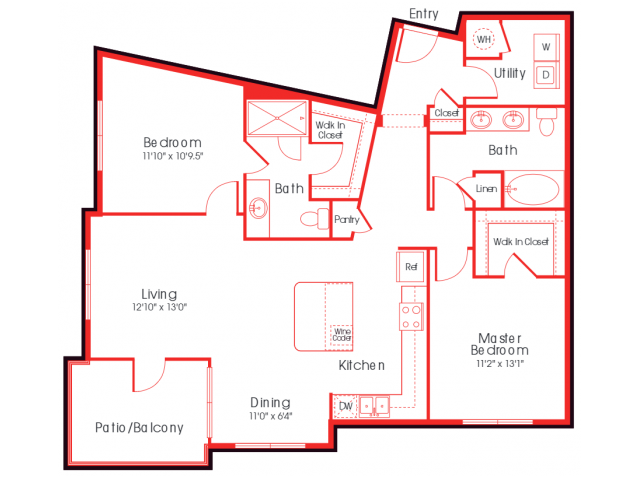 B4A- Berra Floor Plan 24