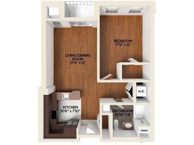 vc-a2 Floor Plan 3