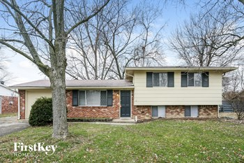 8904 Lynbrook Dr 4 Beds House for Rent Photo Gallery 1