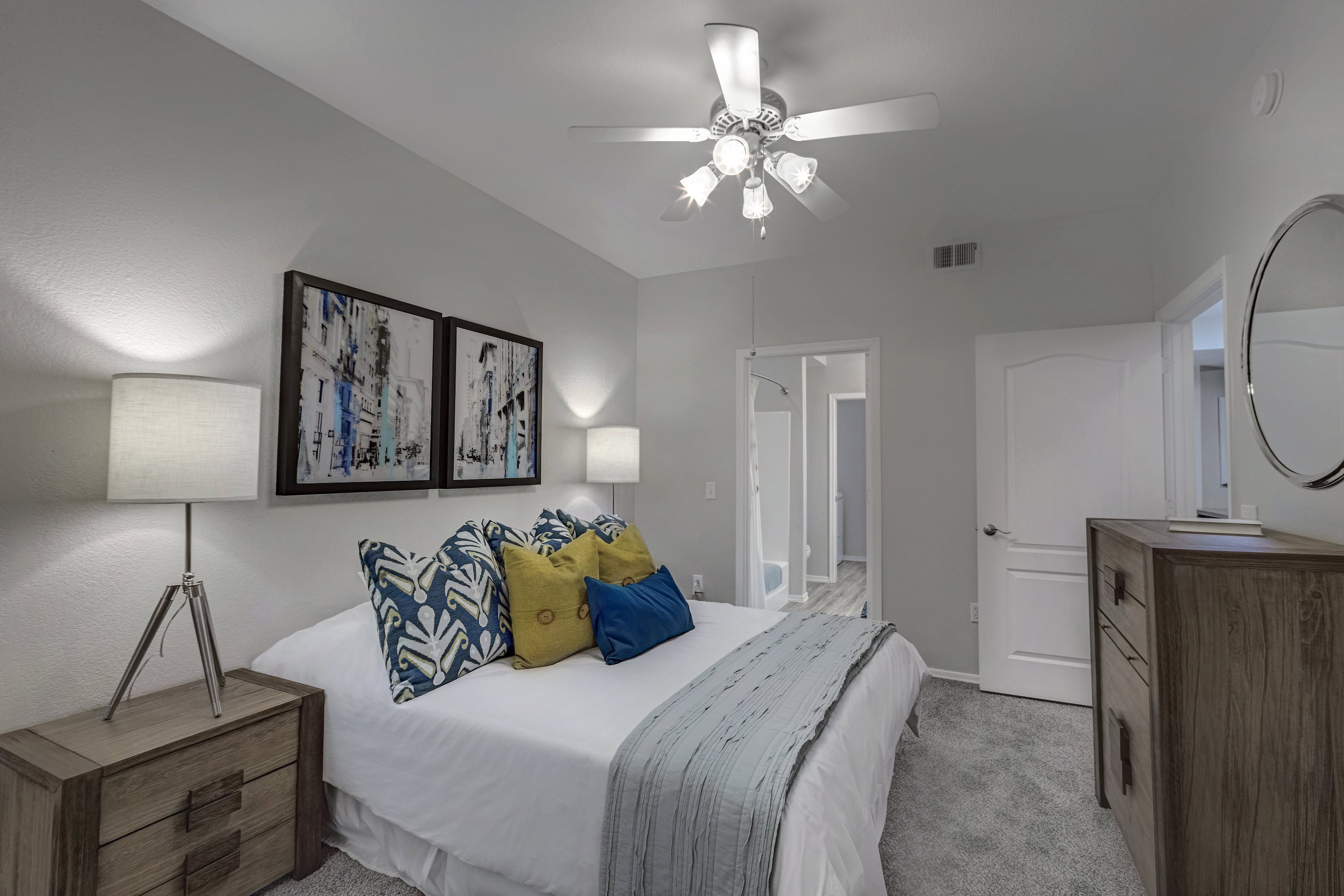 Apartments For Rent   Springs At Continental Ranch ...