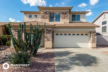 3712 E Wyatt Way 4 Beds House for Rent Photo Gallery 1