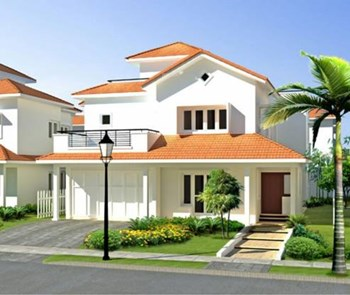 42A Park Ivory 4 Beds House for Rent Photo Gallery 1