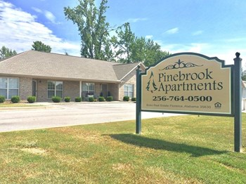 Pinebrook Apartments 2 Beds Apartment for Rent Photo Gallery 1