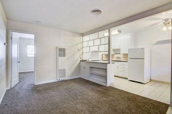 1409 T Street 1 Bed Apartment for Rent Photo Gallery 1