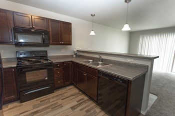 3807 N Potter Avenue 1-3 Beds Apartment for Rent Photo Gallery 1