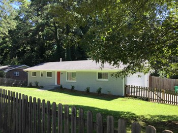 1760 Danrich Dr 4 Beds House for Rent Photo Gallery 1