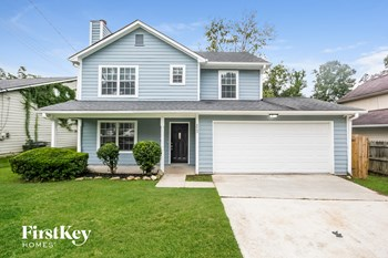 5045 Donnell Way 3 Beds House for Rent Photo Gallery 1