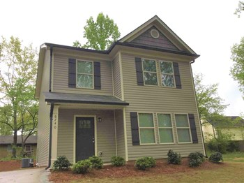 6740 Sawnee Way 3 Beds House for Rent Photo Gallery 1